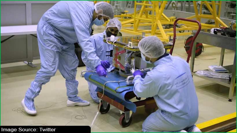 uae-to-launch-region's-first-environmental-nanometric-satellite