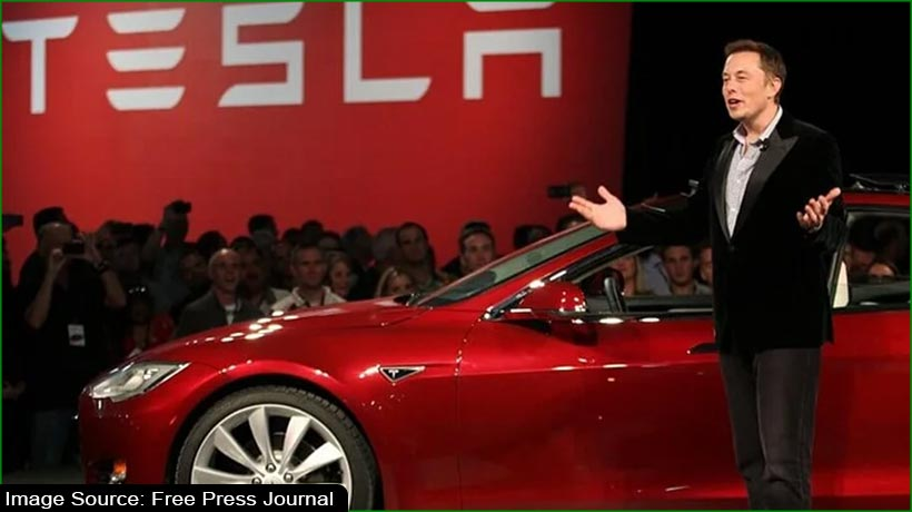 tesla-in-talks-with-maharashtra-over-manufacturing-unit