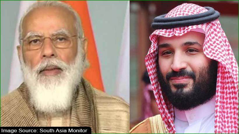 crown-prince-of-saudi-arabia-india-pm-interact-on-phone-call