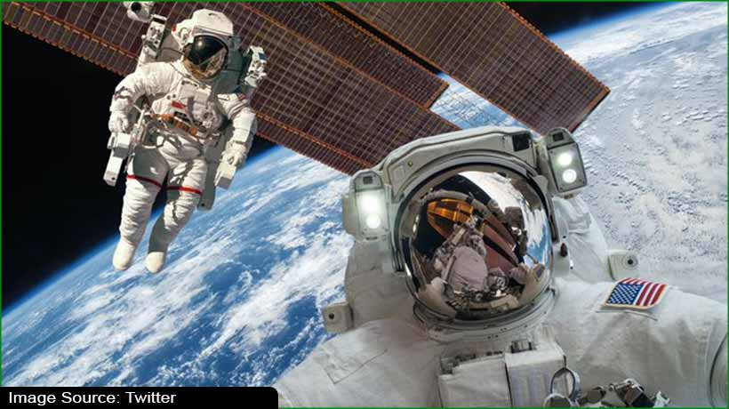 nasa-conducts-5th-spacewalk-from-iss-this-year