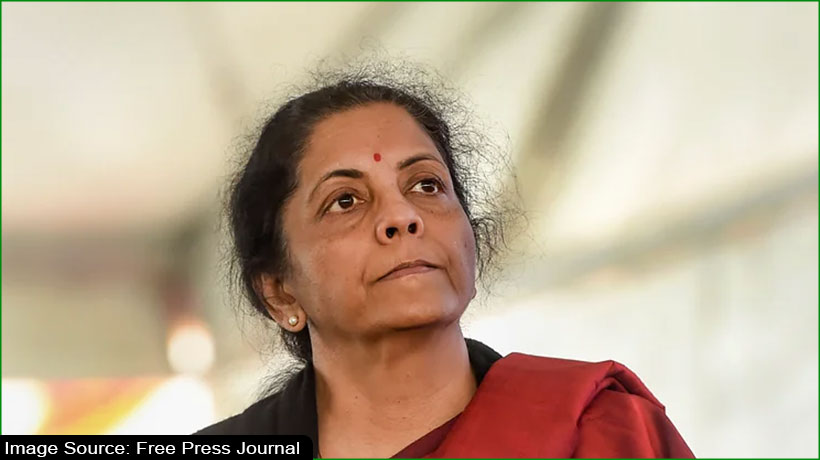 india-will-not-shut-off-cryptocurrencies:-fm-nirmala-sitharaman