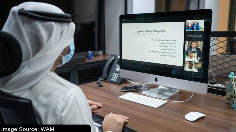 media-students-must-be-trained-against-fake-news:-sharjah-varsity