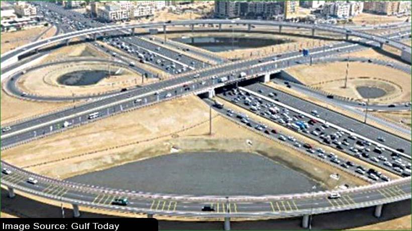 sharjah-ministry-calls-public-to-drive-safe-on-khalifa-bin-zayed-bridge