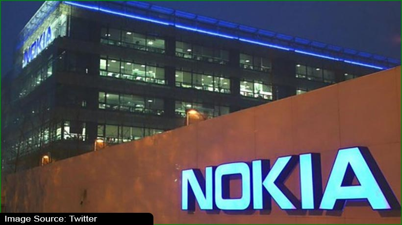 Nokia plans 10,000 job cuts in two years