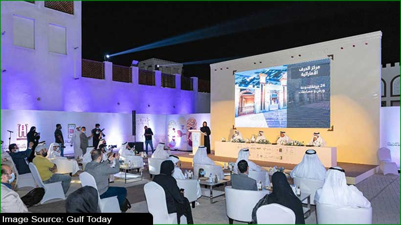 uae-to-learn-global-heritage-under-one-roof-at-annual-sharjah-heritage-days