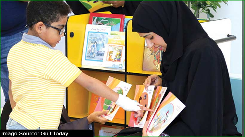 uae-launches-series-of-events-to-mark-'month-of-reading'