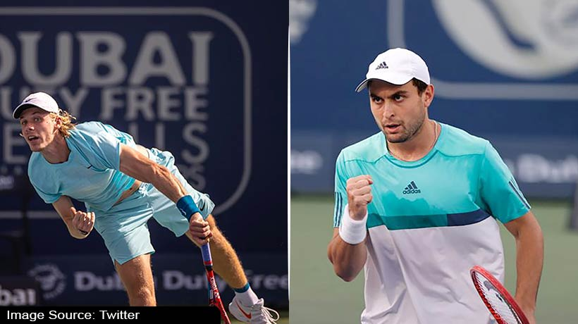 dubai-open-2021:-shapovalov-and-karatsev-reach-men's-semi-finals