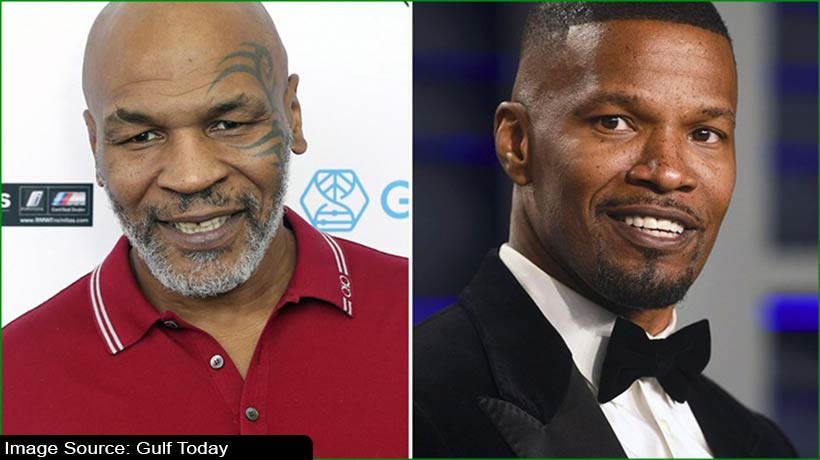 actor-jamie-foxx-to-portray-boxing-legend-mike-tyson-in-biopic-series