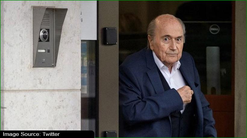 FIFA slaps another ban on former president Blatter