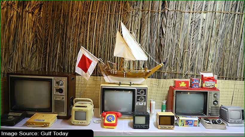 exhibition-showcases-uae's-retro-days