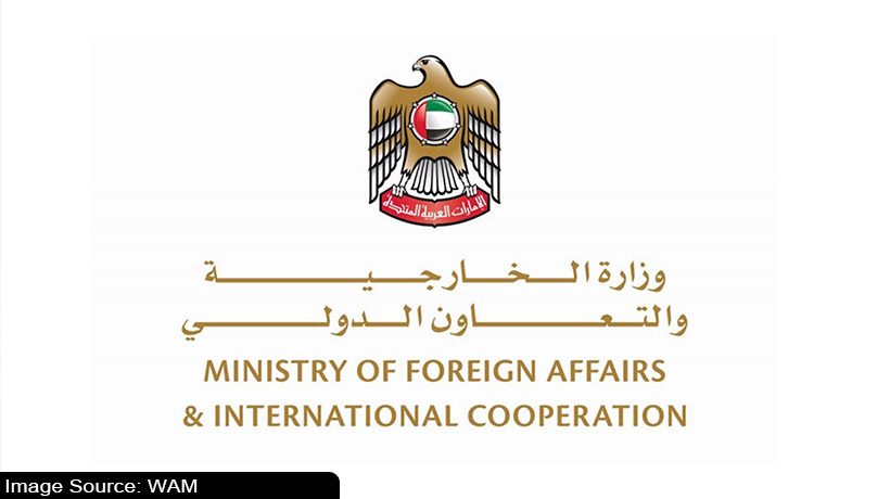 uae-hails-egypt's-efforts-to-clear-the-stuck-ship-in-suez-canal