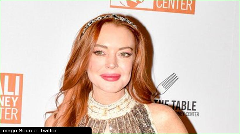 lindsay-lohan-releases-nft-single-lullaby-currently-on-auction