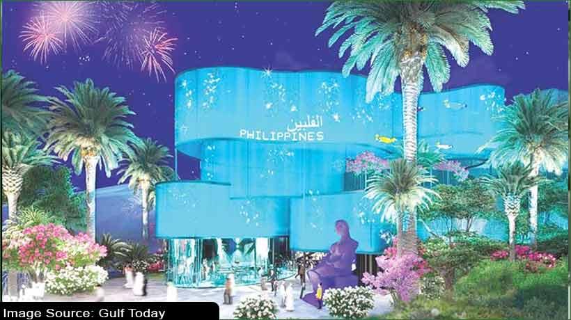 philippines-'bagkota'-pavilion-stages-filipinos-art-at-expo-2020-dubai