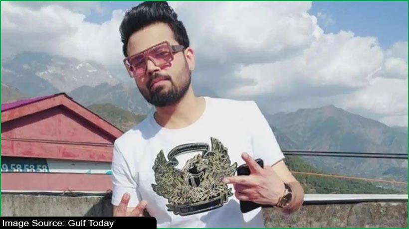singer-diljaan-singh-dies-in-a-road-accident-near-amritsar