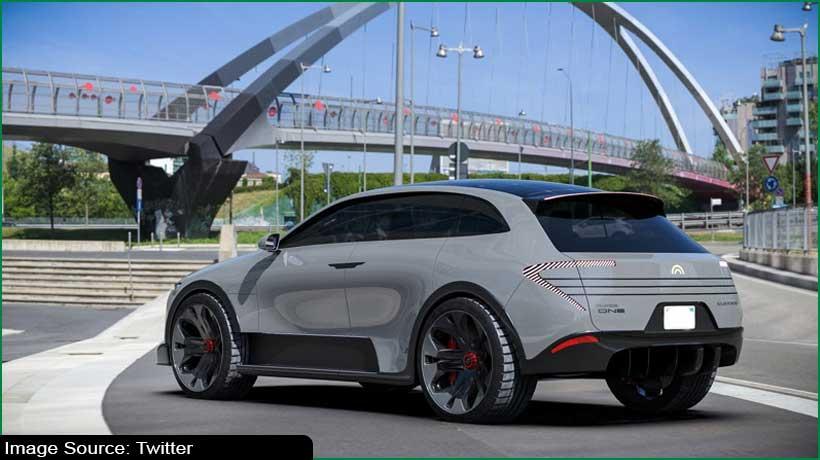EV कंपनी हम्बल ने पेश किया नया सोलर ऊर्जा EV कांसेप्ट