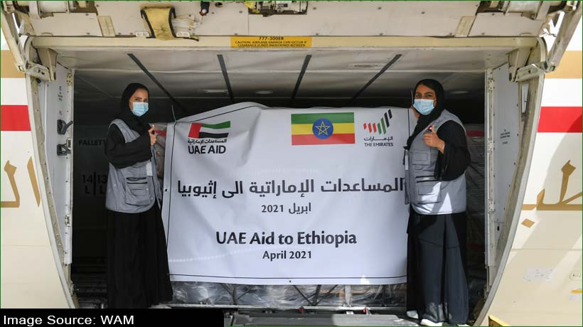 uae-sends-food-medical-supplies-to-crisis-hit-ethiopian-region