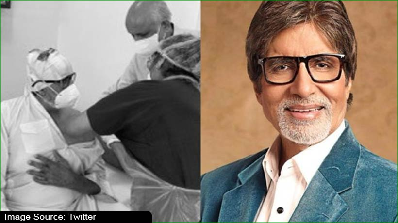 amitabh-bachchan-gets-vaccinated-for-covid-19