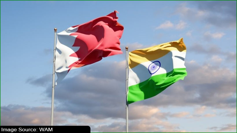 India, Bahrain to hold a virtual High Joint Commission