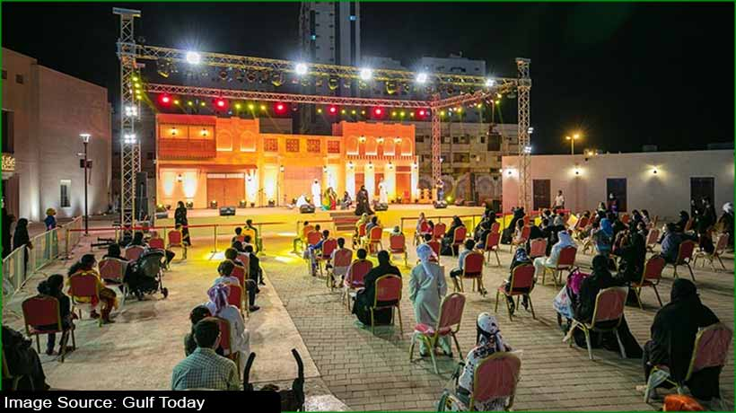 63000-people-attend-sharjah-heritage-festival-in-first-two-weeks