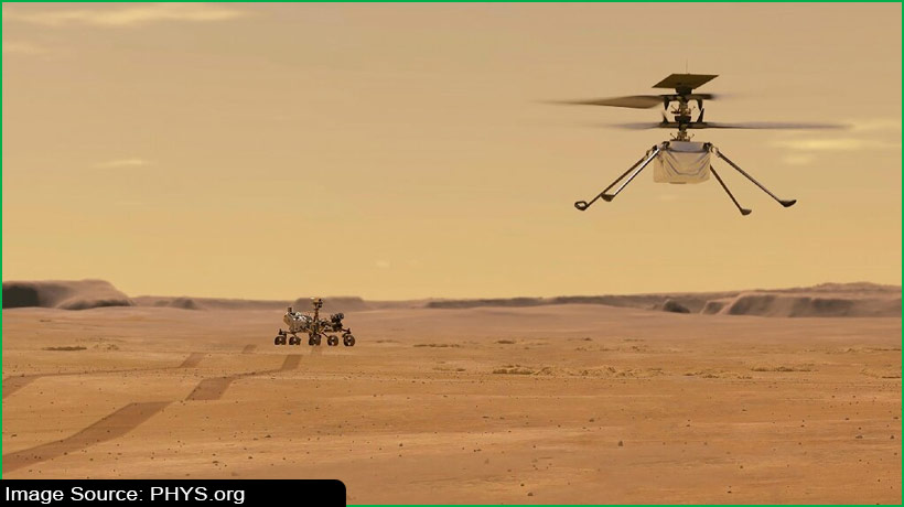 nasa's-mini-helicopter-ingenuity-lands-on-mars'-surface-ahead-of-1st-flight