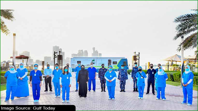 sharjah-police-covid-19-vaccination-drive-covers-over-2000-workers