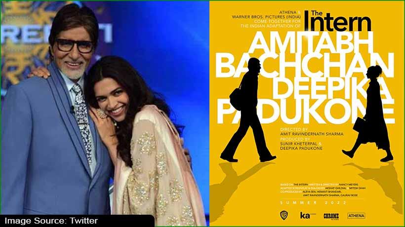 deepika-padukone-reunites-with-amitabh-bachchan-for-'the-intern'-remake
