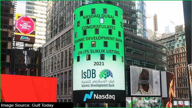 islamic-development-bank-lists-usd2.5b-sukuk-in-nasdaq-dubai