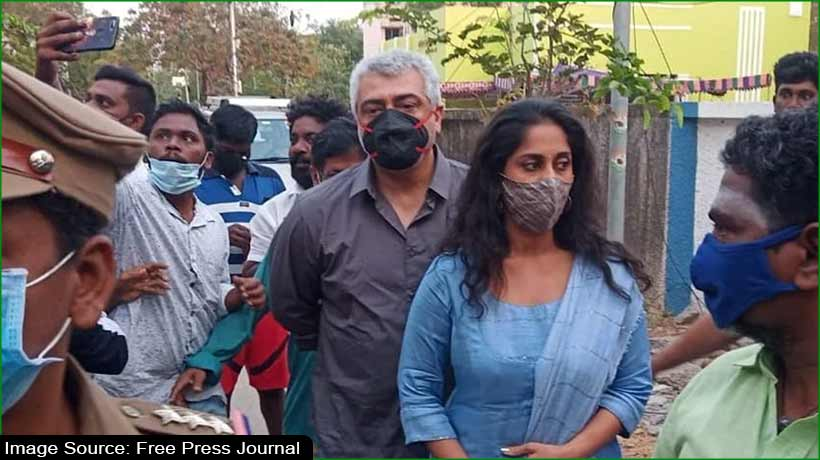 tamil-superstar-ajith-snatches-phone-of-unmasked-fan-at-polling-booth