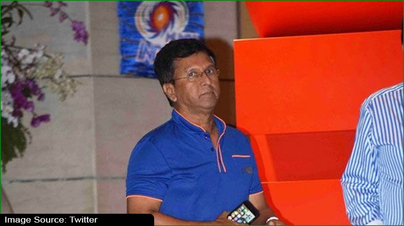 Mumbai Indians' scout Kiran More tests positive for COVID-19