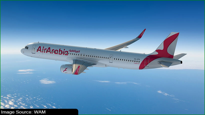 air-arabia-to-resume-its-direct-flights-to-sarajevo-from-may-7