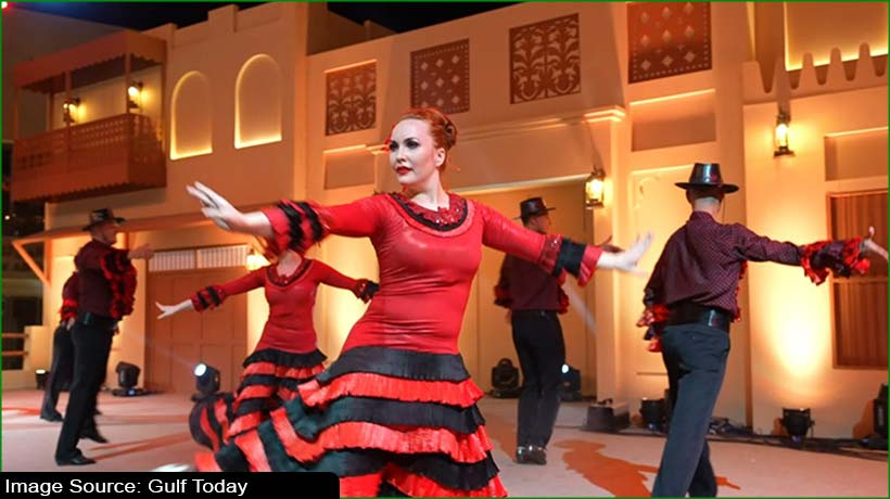 sharjah-heritage-days-offers-glimpse-of-flamenco