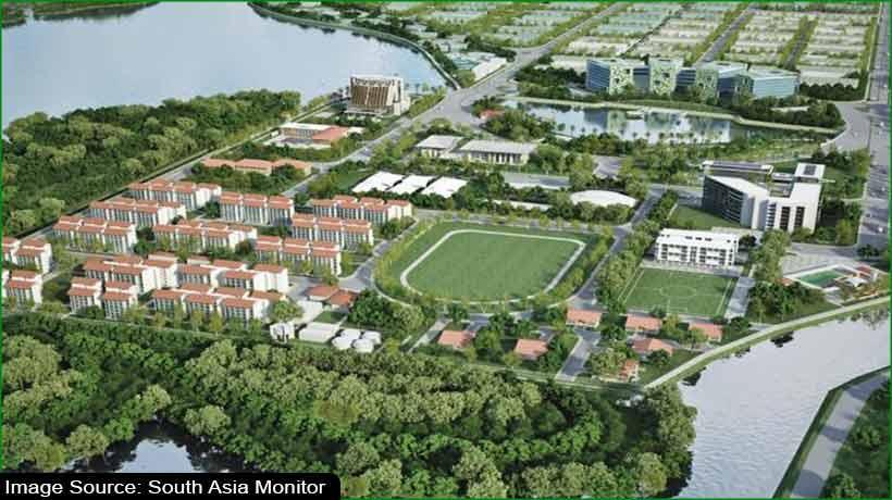Bangladesh Prime Minister woos US investors
