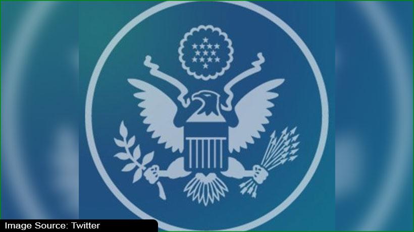 US State Secretary mourns Rwanda Genocide victims