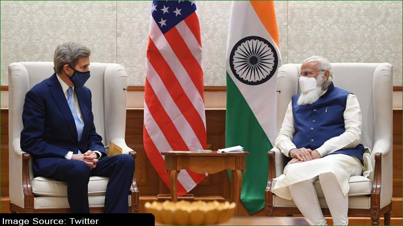 India, US discuss climate change ahead of key global meet