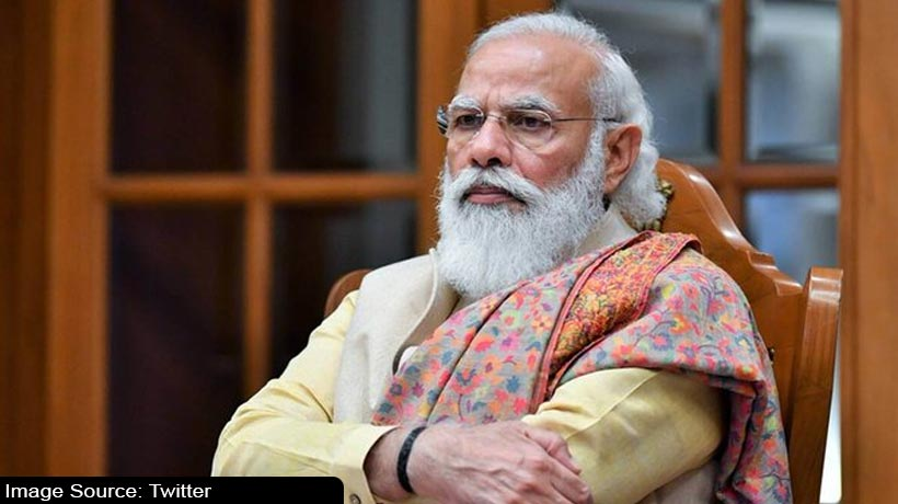 PM Narendra Modi to hold meeting with CMs of all states & UTs today