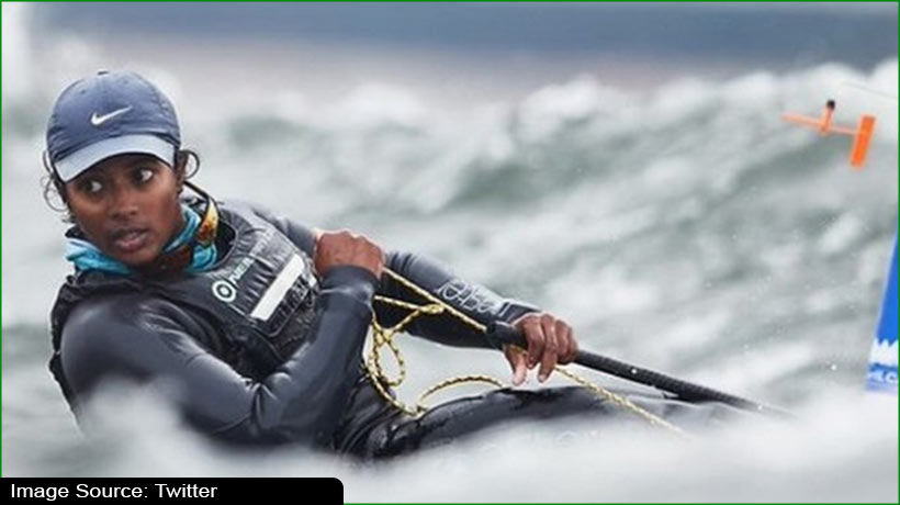 Nethra Kumanan first Indian woman sailor to qualify for Olympics