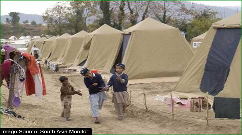 अफगान शरणार्थियों ने पाक सरकार से कर डाली ये अजीब डिमांड