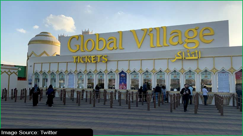Global Village to celebrate Ramadan with guests