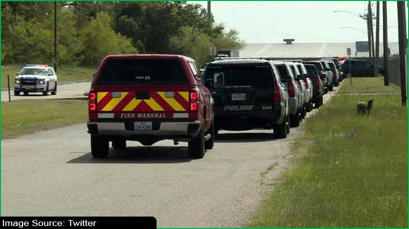 One dead, 4 critically injured in Texas firing