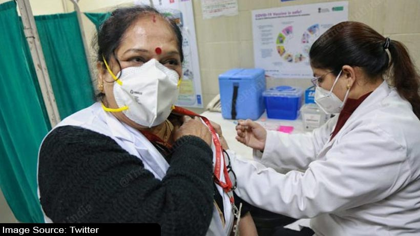 COVID-19: India breaks all records with 131,893 new cases in last 24 hours