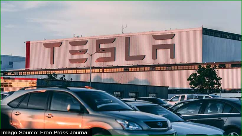 Elon Musk's Tesla registers its local company in India
