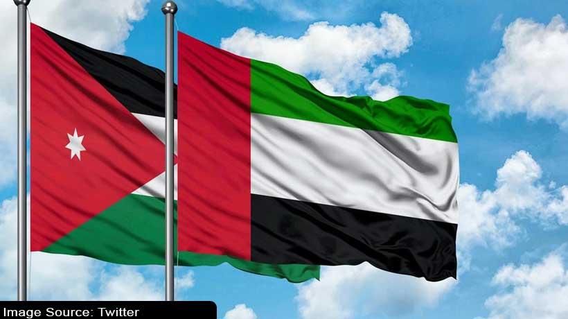 uae-joins-jordan-in-celebrating-its-100-years-of-founding