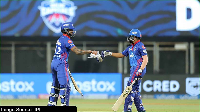 ipl-2021:-dhawan-shaw-give-dc-an-easy-win-against-csk
