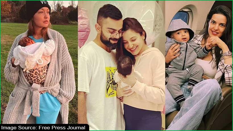 these-celeb-mothers-embraced-motherhood-during-coronavirus-pandemic