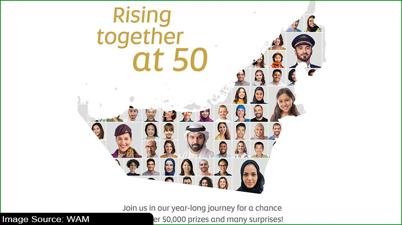 uae@50:-etihad-offers-50000-prizes-as-part-of-its-year-long-celebration