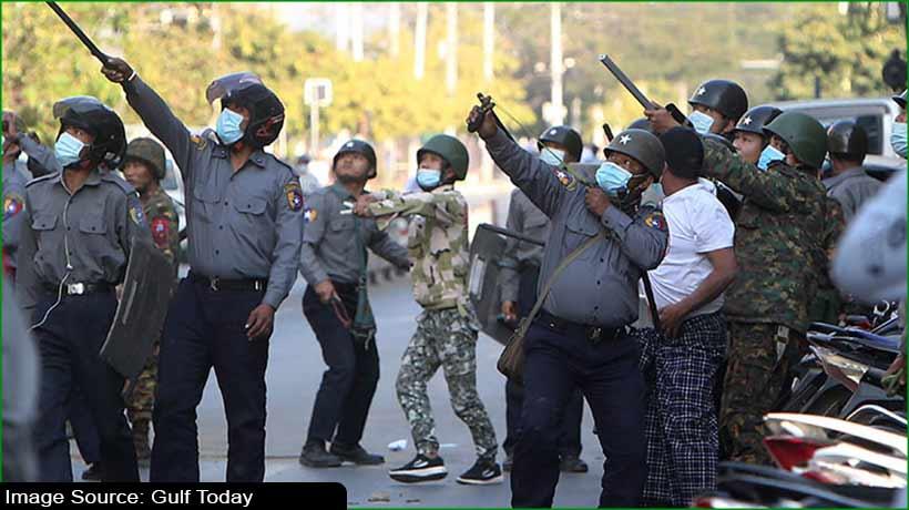 myanmar-junta's-brutality-kills-82-protesters-in-a-day