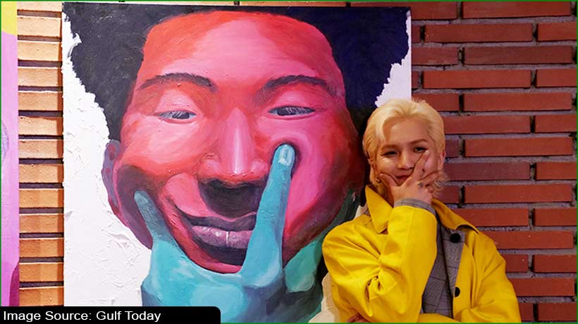 k-pop-stars-song-min-ho-kang-seung-yoon-to-exhibit-their-art-in-london