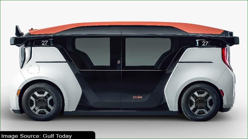 Dubai set to become first non-US city to have autonomous vehicles