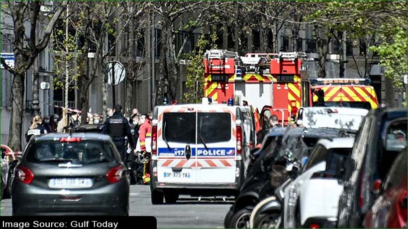 paris-hospital-shooting:-1-dead-another-injured