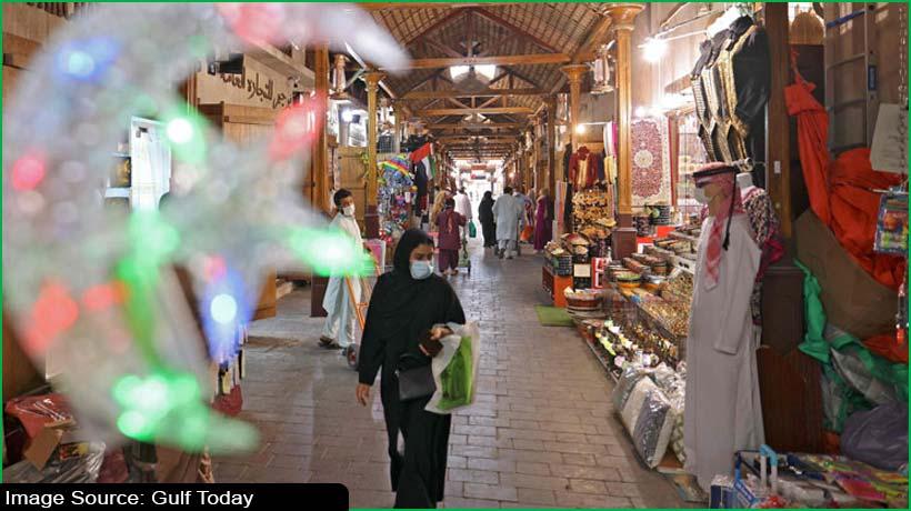 ramadan-kareem:-uae-leaders-greet-all-arab-and-muslim-nations